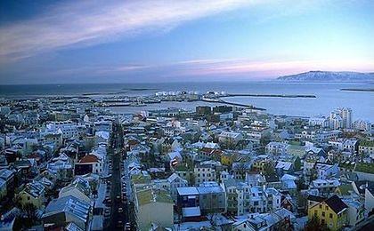 Praca na Islandii. Kto może liczyć na wysokie stawki?