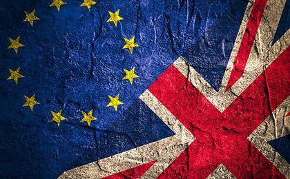 """Obawy o """"twardy Brexit"""" zdołowały funta. Polscy emigranci liczą straty"""