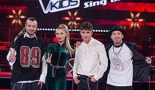 The Voice Kids - oglądaj online w TV - co to za program, prowadzący, gdzie obejrzeć