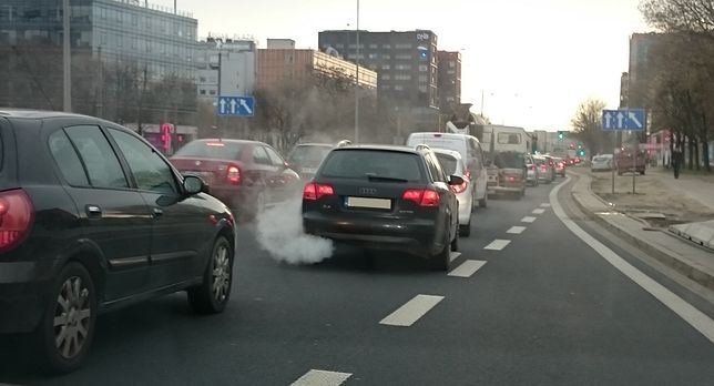 Używany diesel z Niemiec? Nie, dziękuję