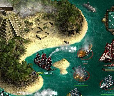 "Akcja w ""Seafight"""