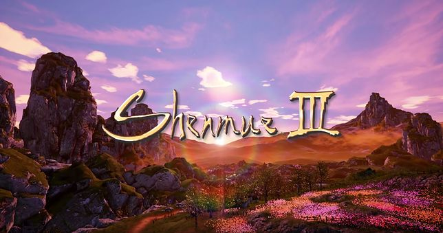 Na Tokyo Game Show 2019 pokazano zwiastun Shenmue III