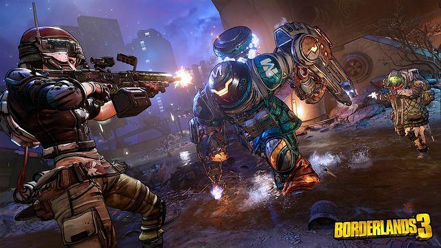 Borderlands 3 - nowy trailer już dostępny