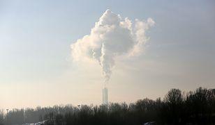 Zanieczyszczenia powietrza spowodują epidemię?