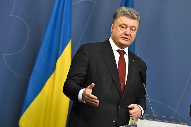 Prezydent Ukrainy rozmawiał z Mateuszem Morawieckim o kwestiach historycznych