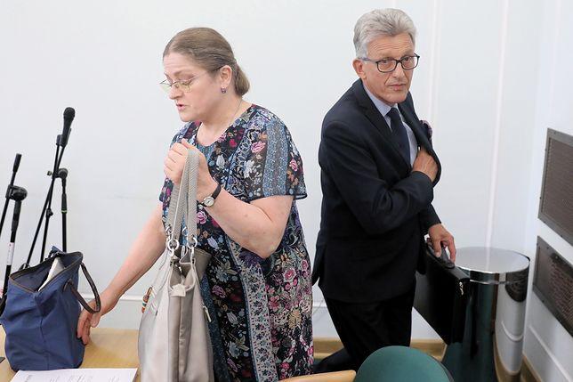 Krystyna Pawłowicz i Stanisław Piotrowicz zostali zgłoszeni jako kandydaci do TK