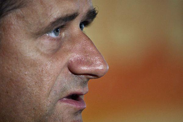 Janusz Palikot: rząd do dymisji, rozwiązać sejm