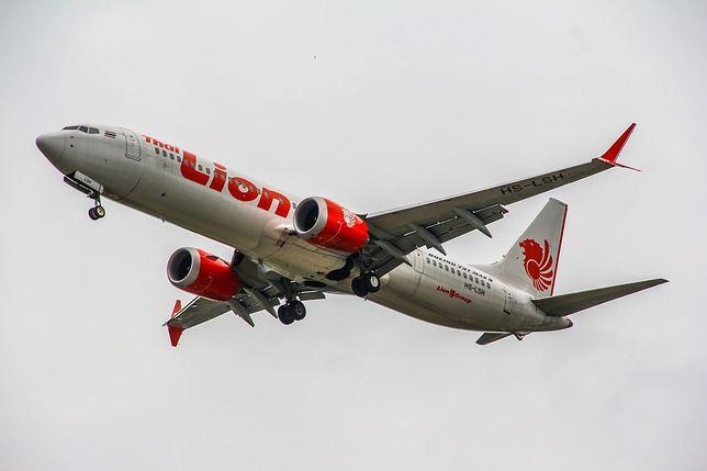 Boeingi 737 Max uziemione nawet do 2020 roku