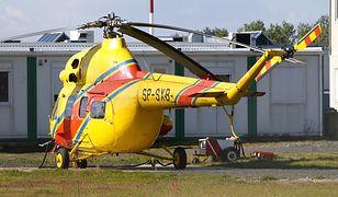 W Tatrach doszło do dwóch wypadków