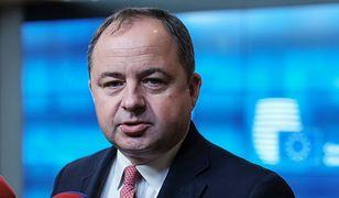 Konrad Szymański poinformował, że Polska złożyła skargę do TSUE