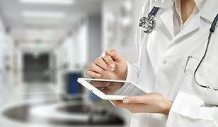 Lekarze onkolodzy zapowiadają, że jeśli nie dostaną podwyżek, to mogą złożyć zbiorowe wypowiedzenie