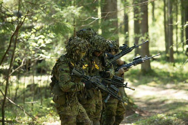Kraje bałtyckie przygotowują swoich obywateli na rosyjską okupację