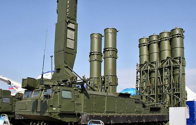 Rosja rozmieściła w Syrii zaawansowany system obrony powietrznej. Fox News: mają możliwość zestrzeliwania amerykańskich pocisków