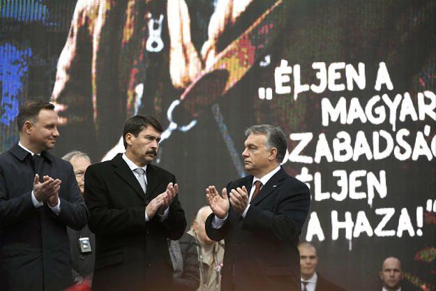 Wiktor Orban: trzeba uratować Brukselę przed zsowietyzowaniem