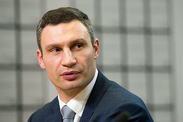 """Witalij Kliczko: """"niesłychana agresja"""" Rosji na Krymie"""