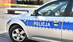 Krakowska policja odpowiada na oskarżenia siostry nożownika z Zakopanego