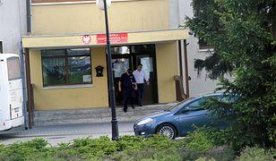 Szkoła podstawowa w Brześciu Kujawskim, w której doszło do ataku