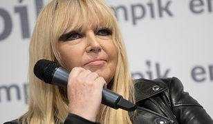 Maryla Rodowicz dostała od męża 13 mln zł. Teraz chce jeszcze połowy jego firm…