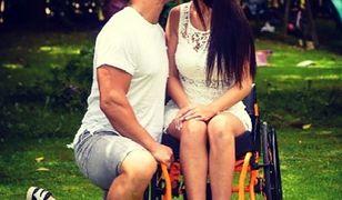 Gdy dowiedział się, że jest sparaliżowana, poprosił o rozwód. Znalazła nową miłość