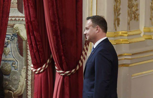 Znieważenie prezydenta w Polsce
