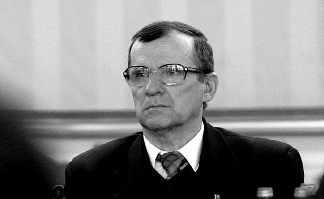 """Zmarł Roman Bartoszcze, były poseł i założyciel """"Ojcowizny"""""""