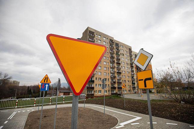Minimiasteczko w Bielsku-Białej ma pomóc w poznaniu zasad ruchu drogowego przez dzieci.