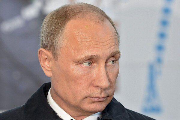 Władimir Putin przedstawił plan pokojowy: porozumienie Kijowa z separatystami być może już w piątek