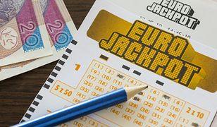 Eurojackpot - kolejne losowanie już w najbliższy piątek. Do wygrania 280 mln zł