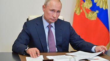 Twitter ugiął się przed Rosją. Usunie treści, które nie podobają się władzom - Władimir Putin