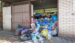 Kryzys śmieciowy nie tylko na Mokotowie. Z tym problemem może borykać się cała Warszawa