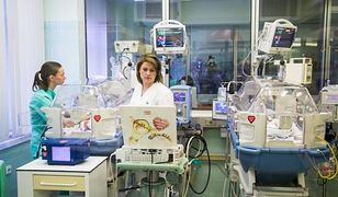 """Stołeczne szpitale o WOŚP: """"jest nam bardzo potrzebna"""""""