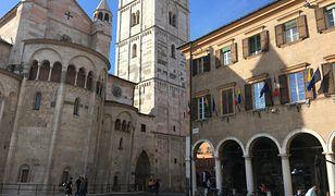 Historyczna część miasta została wpisana na listę UNESCO w 1997 r.