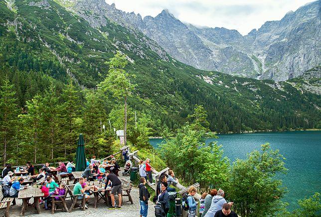 W lipcu rusza ogólnopolska Akcja Czyste Tatry. Wezmą w niej udział 4 tys. wolontariuszy