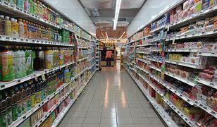Klienci już wkrótce nie zrobią zakupów w sieci Sklepy Po Drodze (zdjęcie ilustracyjne).