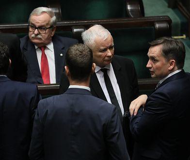 Polski rząd ma czas na zajęcie stanowiska do 13 lutego