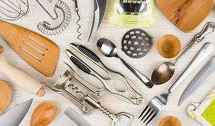 5 produktów, które należy wyrzucić