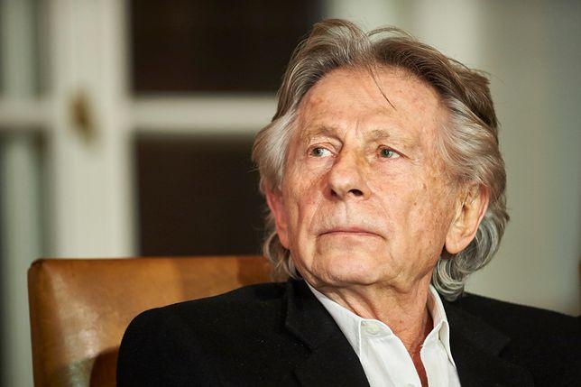 Roman Polański odwołał spotkanie w łódzkiej Szkole Filmowej.