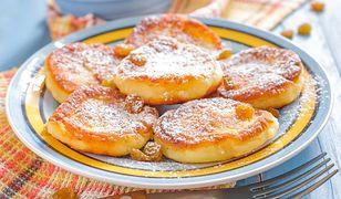 Racuchy są tradycyjnym daniem polskiej kuchni
