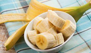Banan jest pożywny i dostarcza dużo energii, pomaga także obniżyć uczucie zmęczenie i podatność na stres