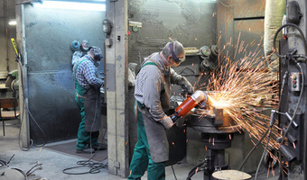 Praca dla spawacza w Lublinie - gdzie można znaleźć pracę i jakie są zarobki?