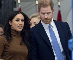Śmierć księcia Filipa. Harry już w Wielkiej Brytanii. Bez Meghan