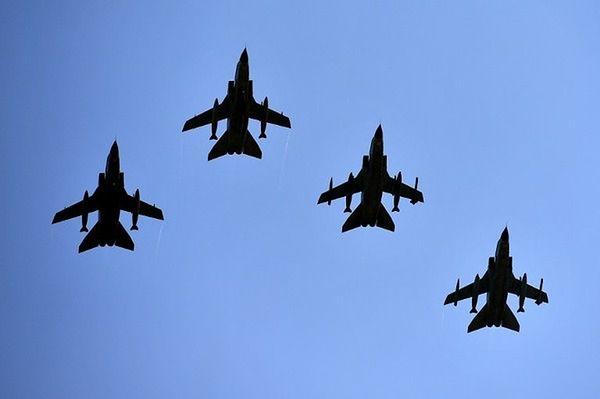 Niemiecka armia ma poważne kłopoty z flotą lotniczą