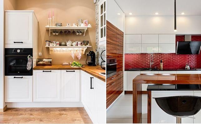 Jak urządzić kuchnię: nowocześnie czy retro?