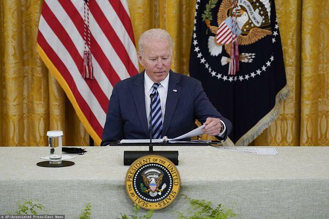 Joe Biden (AP Photo/Evan Vucci)
