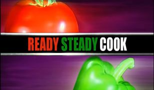 "Logo programu ""Ready Steady Cook"""
