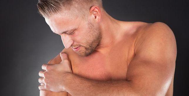 Osteoporoza to także problem mężczyzn