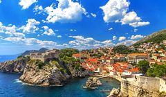 Chorwacja - ulubiony kierunek wakacyjny Polaków