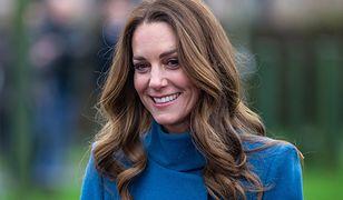 Księżna Kate zaprezentowała się w nowej fryzurze