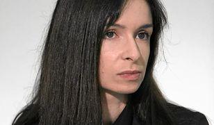 Marta Kaczyńska opublikowała zdjęcie tęczy. Dodała wymowny komentarz