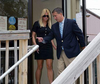 Ojciec Lindsay Lohan aresztowany. Doszło do awantury domowej